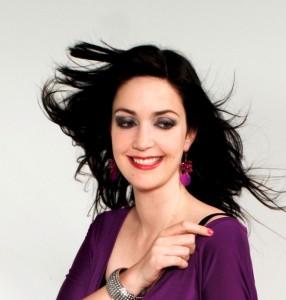 Sängerin für Hochzeitsfeiern Anke Simone singt bei Trauung und Hochzeit in Berlin.